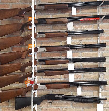 Vente de fusils et carabines à Somain